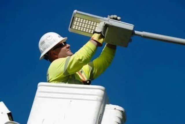 Florida Power u0026 Light Installing 75000 Web Enabled Streetlights In Miami   & Florida Power u0026 Light Installing 75000 Web Enabled Streetlights In ...